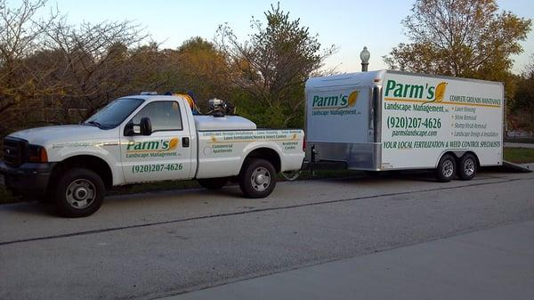 Parm's Landscape Management