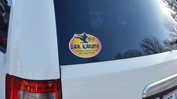 Jab Karate & Tae Kwon DO Center