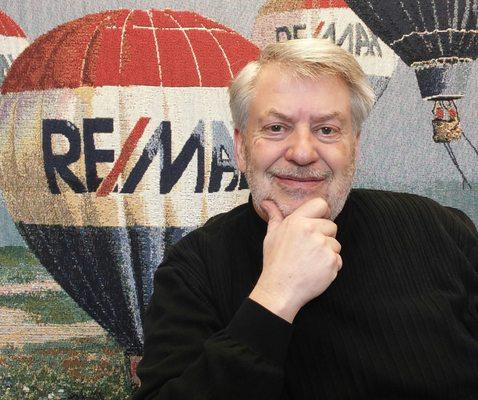 Richard Moen-RE/MAX Solutions