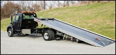 Reliable Recovery and Towing
