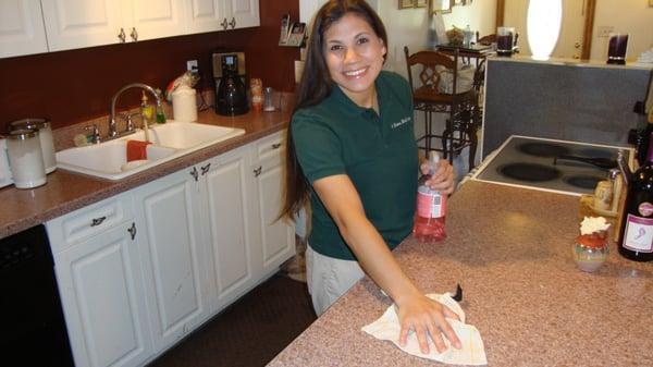 A Home Maid Clean, Inc