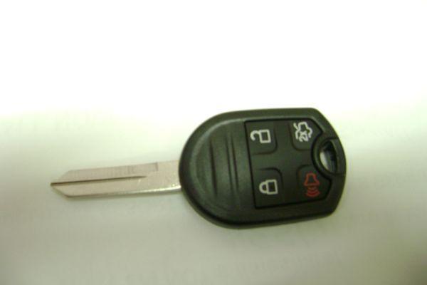 Aaron's Lock & Safe Co