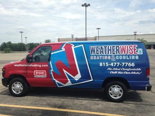 Weatherwise Heating && Cooling