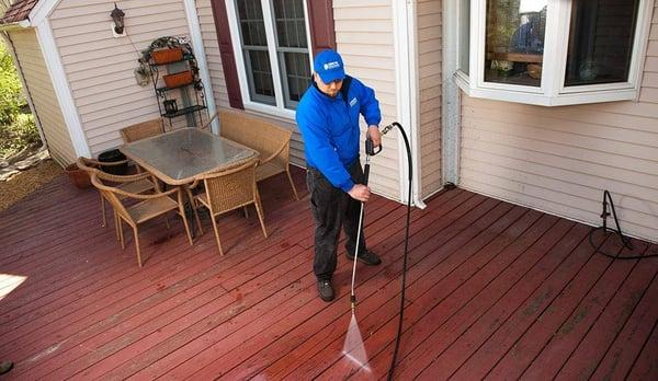 Prime Time Window Cleaning, Inc