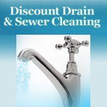 Discount Drain & Sewer Cleaning