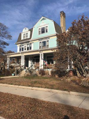 Christmas House Racine