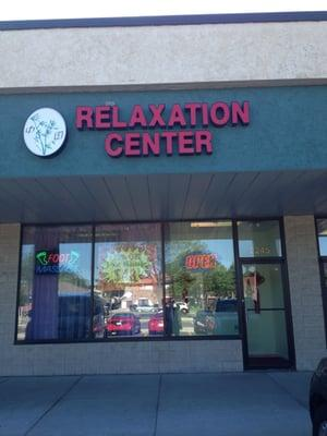 Chinese Relaxation Center