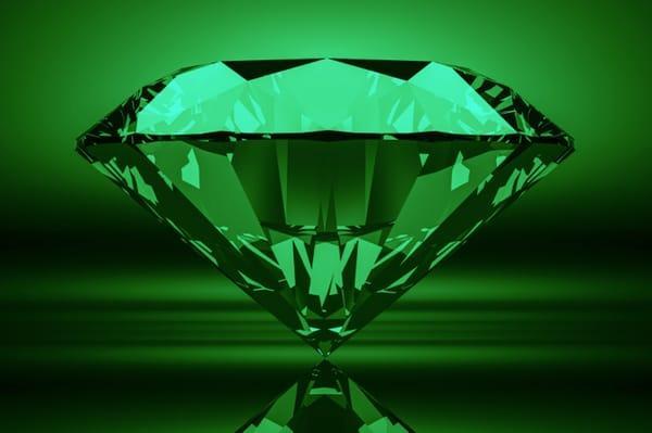 Green Emerald Chem-Dry