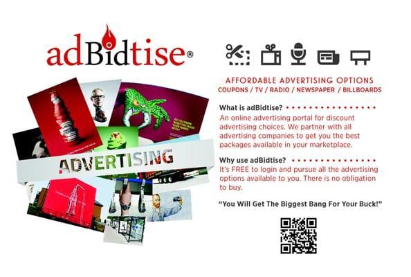 adBid Advertising