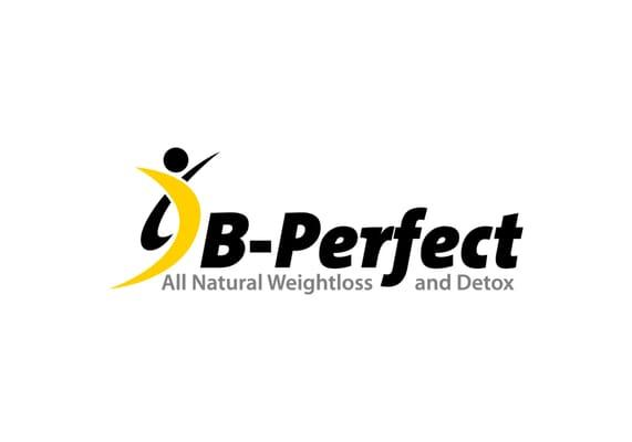 B-Perfect All Natural Weight Loss and Detox
