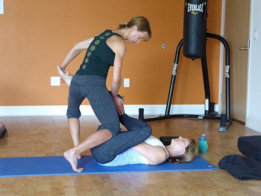 Body-Works Therapeutics