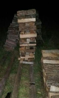 Pioneer Firewood Delivery
