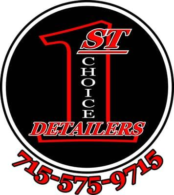 1st Choice Detailers