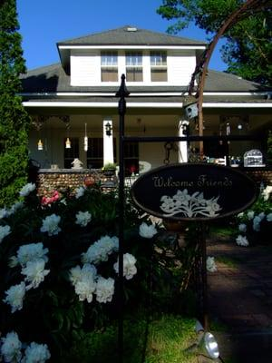 Cobblestone Bed & Breakfast