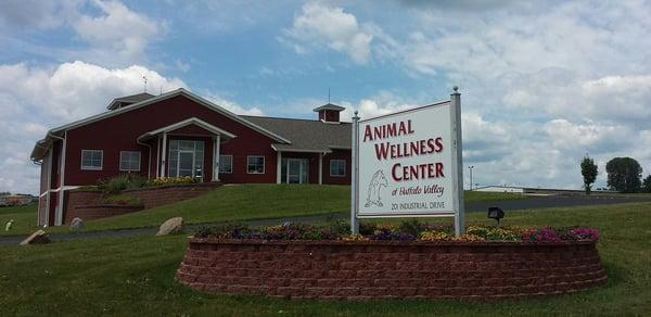 Animal Wellness Center of Buffalo