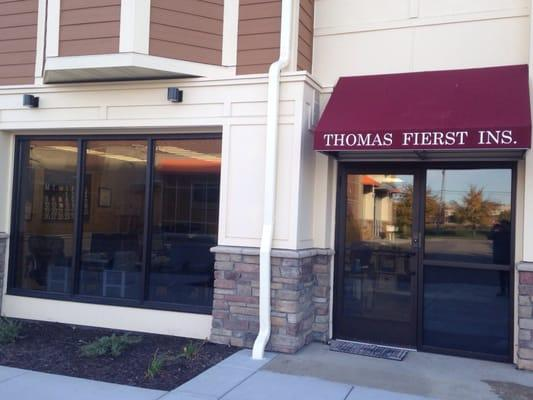 Fierst Thomas Insurance Agency