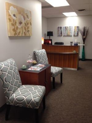 Massage and Wellness Center