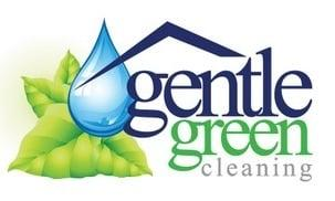 Gentle Green Cleaning