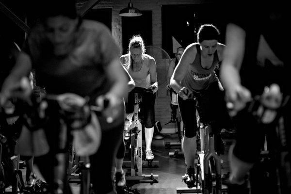 The Shed Fitness Studio