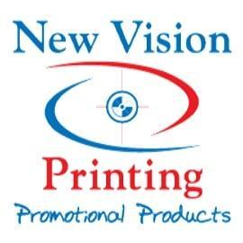 New Vision Printing && Graphics