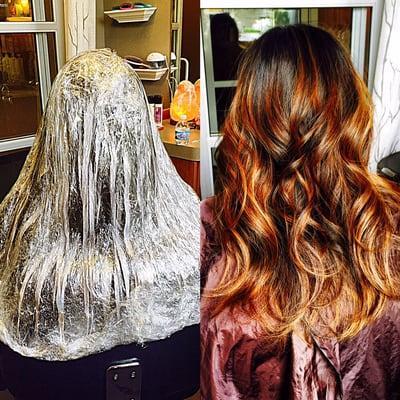 LaVuj Hair Studio