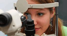 Academy Contact Lens Clinic