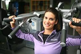 Anytime Fitness Arden Hills