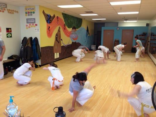 Omulu Capoeira Academy
