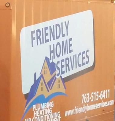 Friendly Home Services