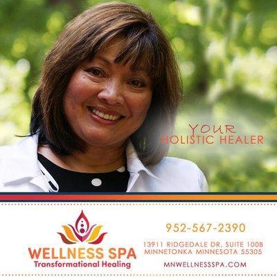 Wellspa, a Center for Transformational Healing