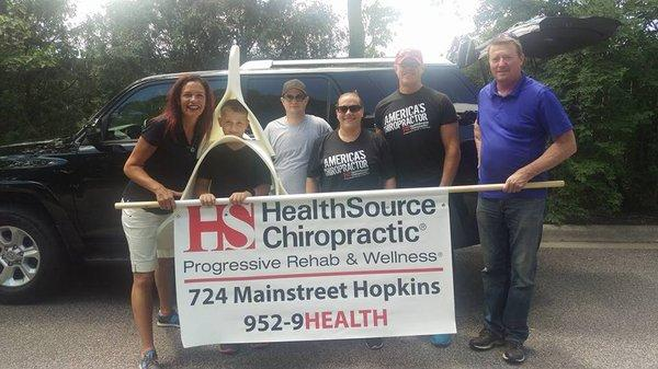 HealthSource of Hopkins