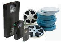 National Video Transfer
