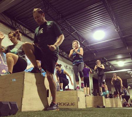 Phillip Schrupp Personal Training & Nutrition