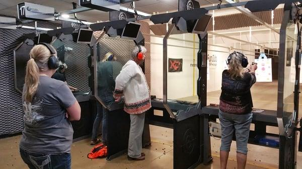 Osseo Gun Club and Pro Shop