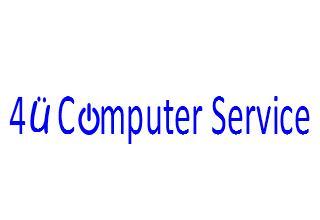 4 U Computer Service