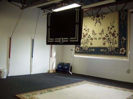 Alpha Rug & Carpet Cleaning
