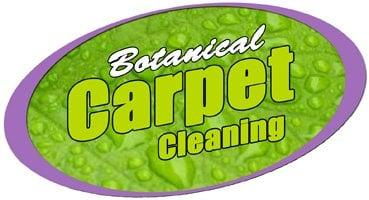 Botanical Carpet Cleaning