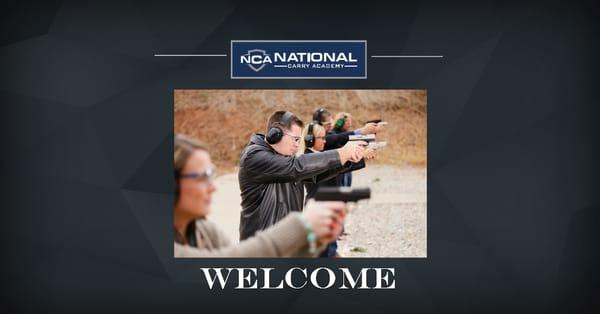 National Carry Academy