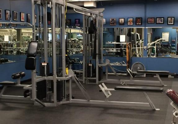 K's Body Shop Personal Fitness Training