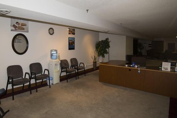 Leo's Massage Center