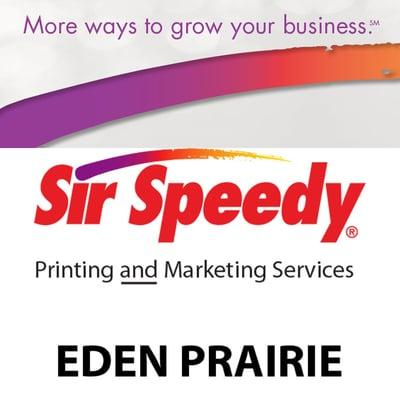 Sir Speedy Printing