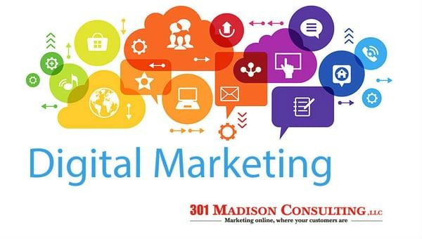 301 Madison Consulting