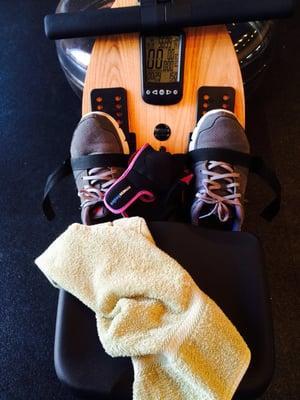 weRow Fitness Studio