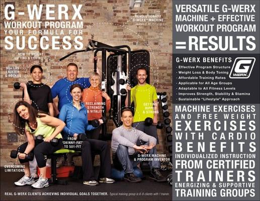 G-Werx Fitness