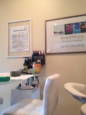 BodyGEM Massage & Day Spa
