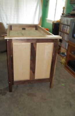 Lumberjack Custom Furniture