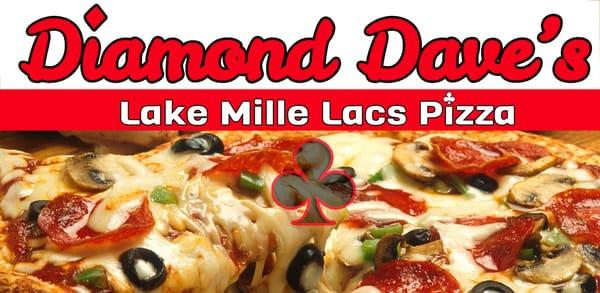 Diamond Dave's Pizzeria and Subs