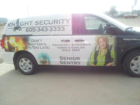 Knight Security Inc