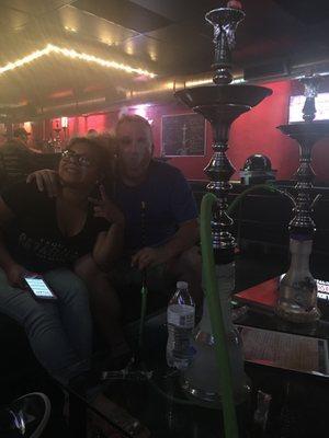 Sahara Nights Hookah Lounge