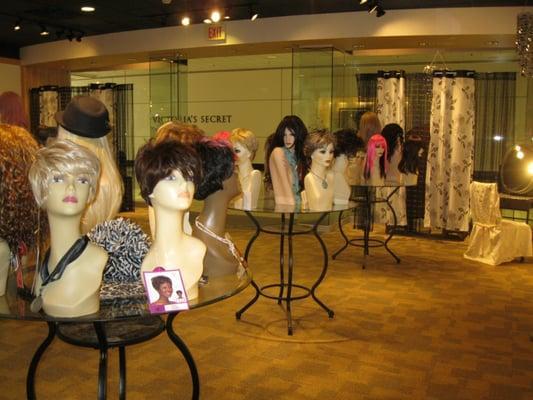 The Mane Boutique